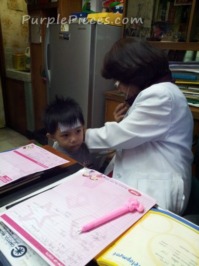Importance of Pediatricians