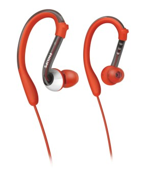 Philips Action Fit Earhook
