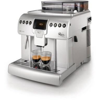 Philips Saeco Royal Coffee Machine