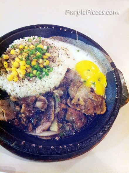 Pepper Lunch Express Trinoma