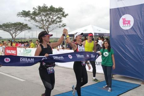 Philips Avent - The Bull Runner Marathon Event