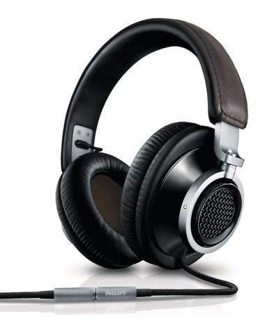Philips Fidelio L1 Headphones