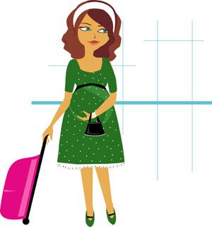 Hospital Bag Checklist for Delivery