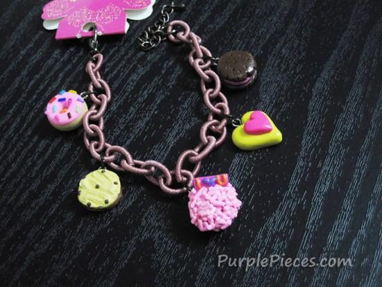 Claymate Charm Bracelet