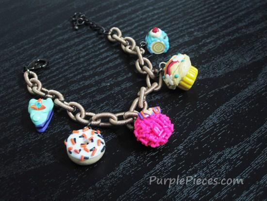 Claymate Polymer Clay Bracelets