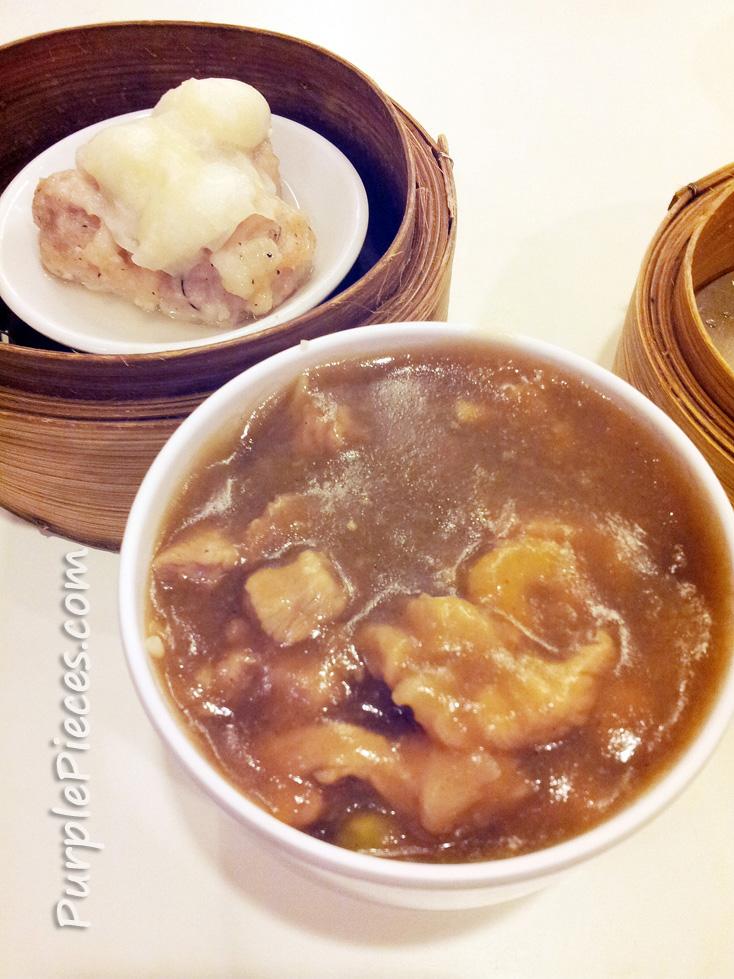 Dimsum Break: Our Siomai & Dumpling Heaven
