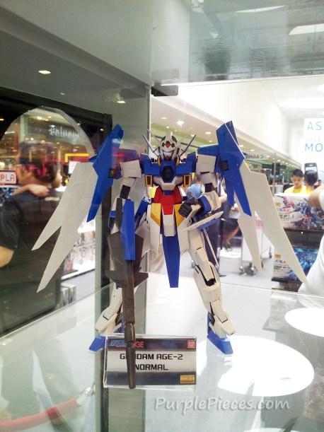 Gundam Caravan Philippines