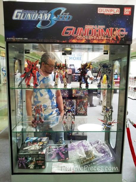 Gundam Event Philippines