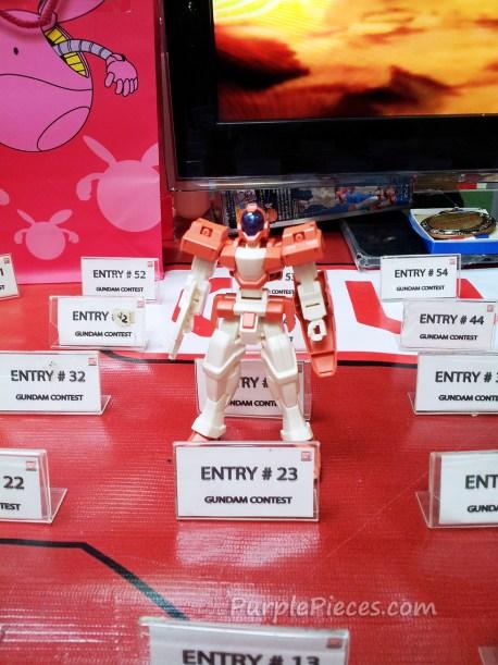 Gundam Philippines Competition