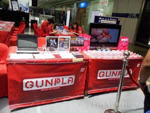 Gundam Philippines Facebook