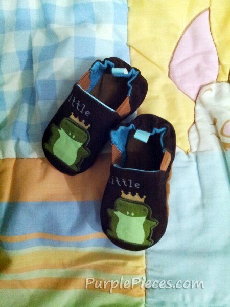 Reversible Baby Shoes Philippines