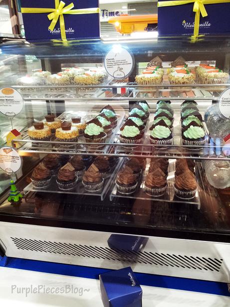 Bleu Vanilla Bakery