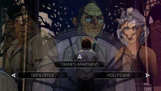 The Wolf Among Us Game Review