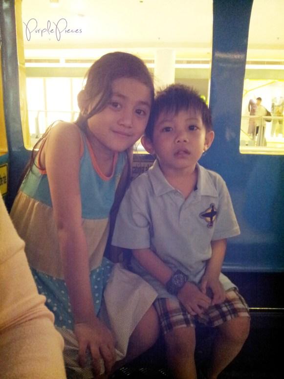Lexeen and Zaiel
