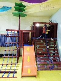Greenhills Shoppesville Playground for Kids