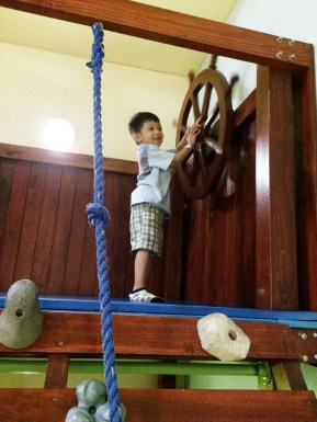 Kids Workshop Playplace