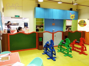 Place for Kids Greenhills Shopping