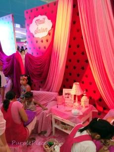Nail Salon - The Princess in Me