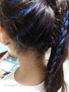 SM Princess in Me Hair Salon Makeover