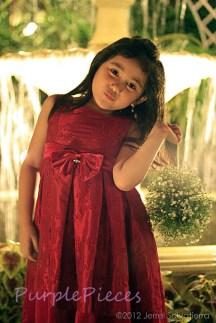 Total Girl Model Academy 2015 - Lexeen