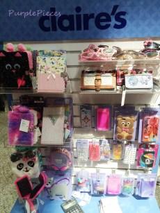 Claire's Accessories Philippines