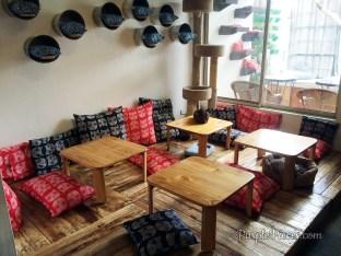 Miao Cat Cafe Cozy Cafe