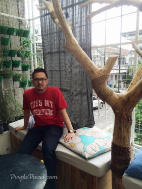 Miao Cat Cafe Review QC