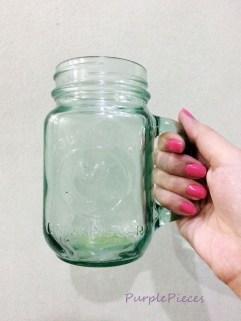 Vintage Libbey Drinking Jars