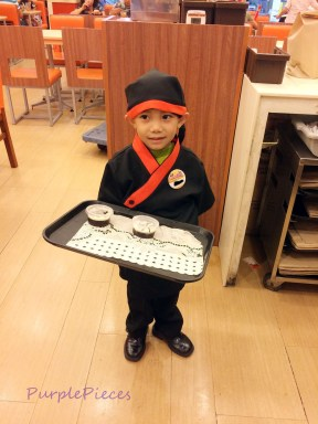 Yoshikido Kids Crew