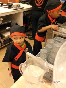 Yoshikido Kitchen Crew
