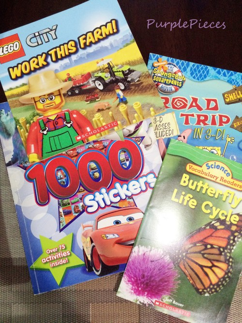Discounted Childrens Books Scholastic