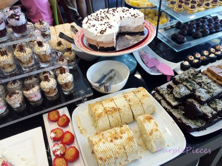 Love Desserts Buffet