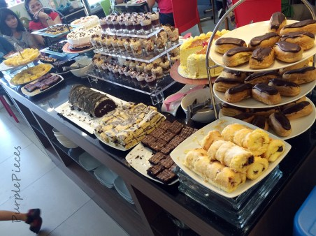 Love Desserts - Sweets Buffet