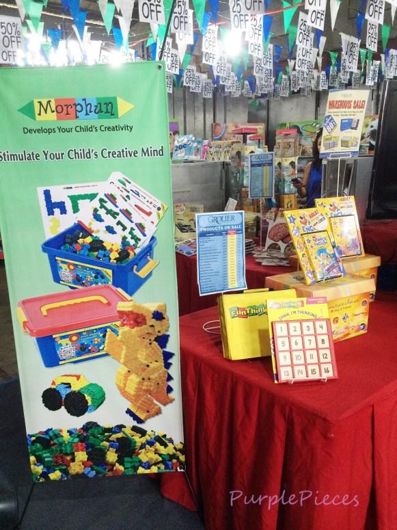 Scholastic Book Fair PH