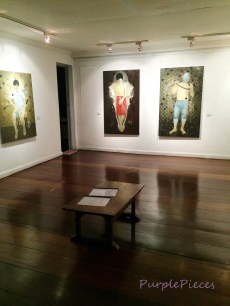 Ilocano artists art exhibit