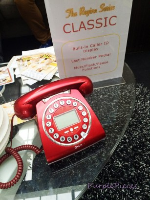 PLDT Home The Regine Series Classic Landline