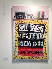 Stay Free by Pablo Zipangan
