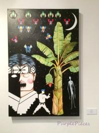 The One by Pablo Zipangan