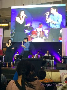 The Regine Series Mall Tour - Michael Pangilinan