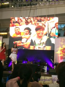 The Regine Series Mall Tour - Wenn Deramas