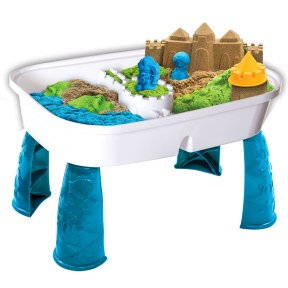 Kinetic Sand Activity Table - Toys R Us Exclusive