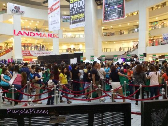 The Great Brazilian Madness Sale Trinoma