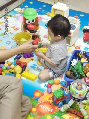 Developmental Pediatrician PH