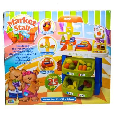 Market Stall Set