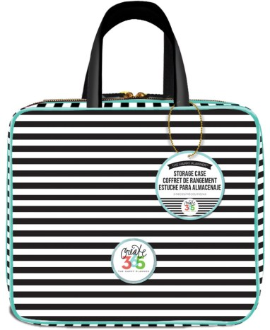 The Happy Planner Storage Case Carrying Case