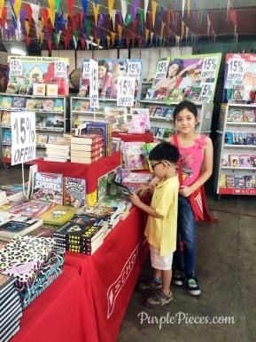 Sale Books Scholastic Warehouse