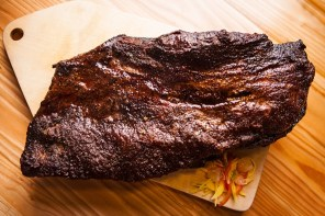 Sigs Smokehouse Beef Brisket