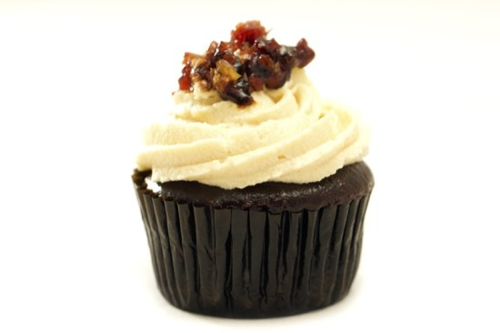 Sigs Smokehouse Peanut Butter with Candied Bacon
