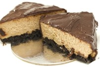 Sigs Smokehouse Triple Chocolate Cheesecake