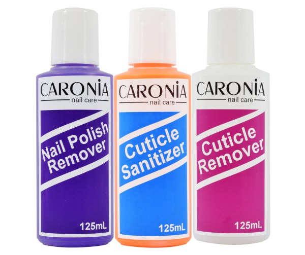 Caronia Salon Care Set